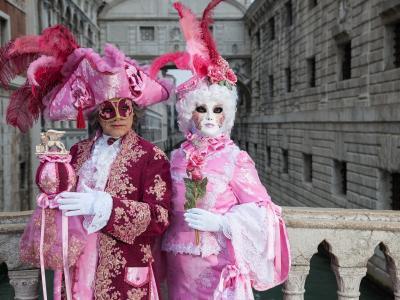 Carnevale Venezia 2020 - Venice Carnival 2020